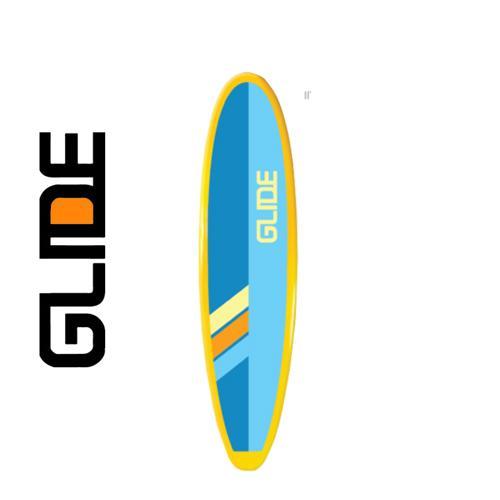 Paddleboard Glide Rental 10