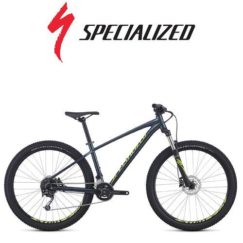 Basic Mountain Bike